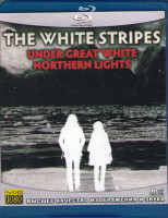 The White Stripes Under Great White Northern Lights (Blu-ray)*