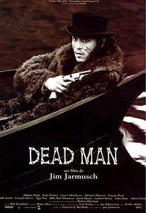 Мертвец на DVD