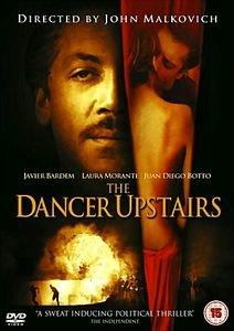 Танцор этажом выше на DVD