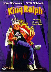 Король Ральф (Без полиграфии!) на DVD
