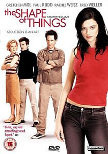 Порядок Вещей (Суть Вещей) на DVD