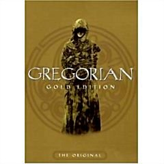 Gregorian-Gold Edition на DVD
