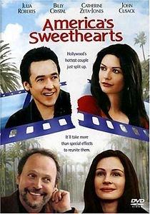 Любимцы Америки на DVD