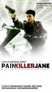 Крепкий орешек Джейн (полная версия - 22 серии) на DVD