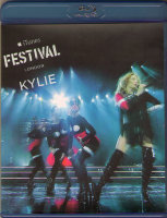 Kylie Minogue iTunes Festival in London (Blu-ray)