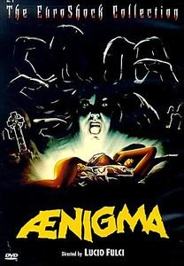 Энигма на DVD