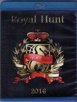 Royal Hunt 25th Anniversary (Blu-ray)*