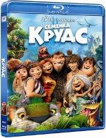 Семейка Крудс (Blu-ray)