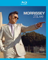 Morrissey 25 Live (Blu-ray)*