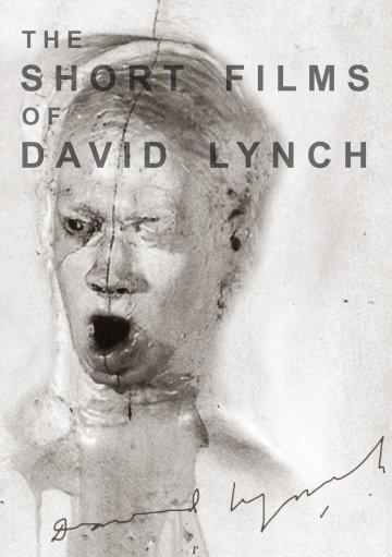 Короткометражные фильмы Дэвида Линча (Без полиграфии!) на DVD