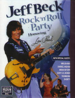 Jeff Beck Rock n Roll Party (Honoring Les Paul)