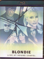 Blondie Live at Round Chapel (Blu-ray)