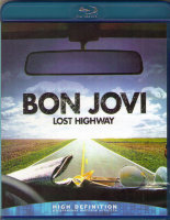 Bon Jovi Lost Highway Live from Tokyo Dome (Blu-ray)
