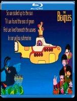 The Beatles Желтая подводная лодка (Blu-ray)*