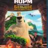 Норм и несокрушимые Большое путешествие (Blu-ray)