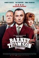 Легенда о Барни Томсоне (Blu-ray)