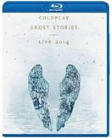 Coldplay Ghost Stories Live (Blu-ray)*