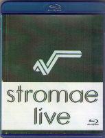 Stromae Racine Carree Live (Blu-ray)