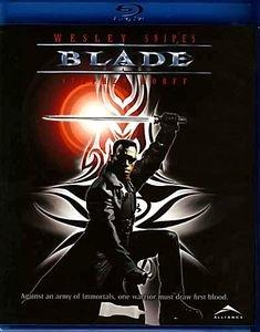Блэйд 1 \ Блэйд 2 на DVD