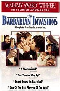 Нашествие варваров на DVD