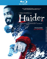 Хайдер (Blu-ray)
