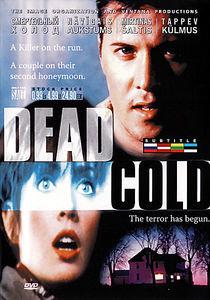 Смертельный холод  на DVD