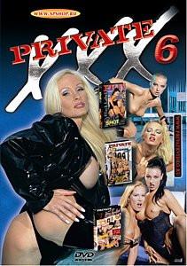 ПРАЙВАТ ХХХ - 6 на DVD