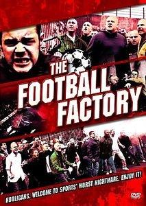 Фабрика Футбола на DVD