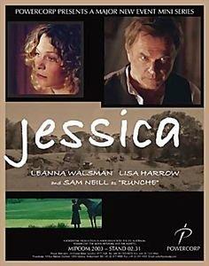 Джессика (2 DVD) на DVD