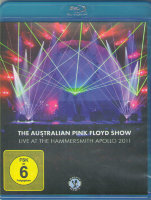 The Australian Pink Floyd Show Live at the Hammersmith Apollo (Blu-ray)*