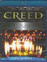 Creed Live (Blu-ray)*