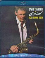 David Sanborn Estival Jazz Lugano 2009 (Blu-ray)