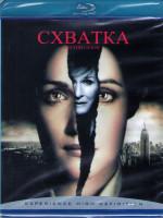Схватка Ущерб 3 сезон (Blu-ray)