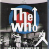 The Who Whos Better Whos Best (Blu-ray)