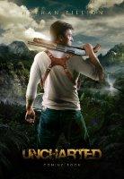 Неизведанное Удача Дрейка (Blu-ray)