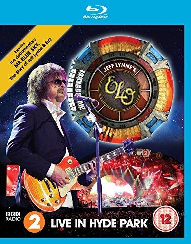 Jeff Lynnes ELO Live in Hyde Park (Blu-ray)