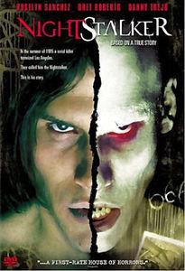 Ночной охотник (Крис Фишер)  на DVD
