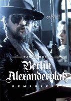 Берлин Александерплац (14серий) (8 DVD) (Без полиграфии!)