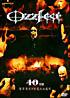 "Ozzfest ""10st anniversary"" на DVD"