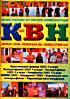 КВН: Одна восьмая финала 2003 3-я игра/ Четвертьфинал 2003 1-я игра/ Четвертьфинал 2003 2-я игра/ Полуфинал 2003 1-я игра/ Кивин 2003/ Спецпроект 2003 на DVD