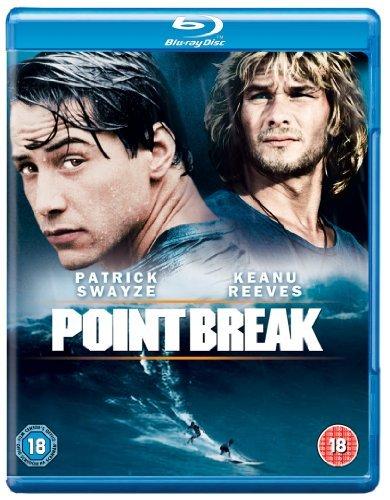На гребне волны (Blu-ray)* на Blu-ray