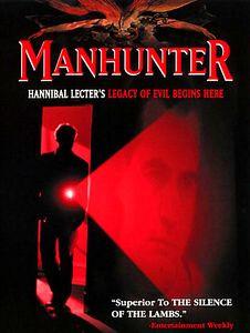 Охотник на людей на DVD