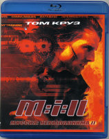 Миссия невыполнима 2 (Blu-ray)