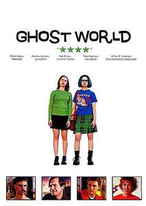 Мир призраков  на DVD