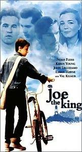Король Джо на DVD