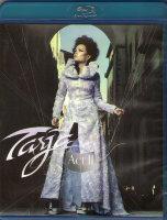 Tarja Turunen Act II 2016 (2 Blu-ray)*