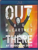 Paul McCartney Out There At Budokan Tokyo (Blu-ray)