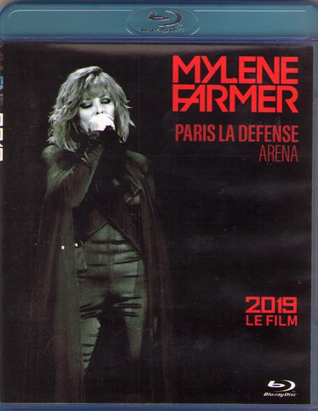 Mylene Farmer 2019 Le Film (Blu-ray)* на Blu-ray