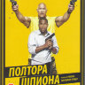 Полтора шпиона на DVD