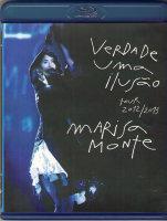 Marisa Monte Verdade Uma Ilusao (Blu-ray)